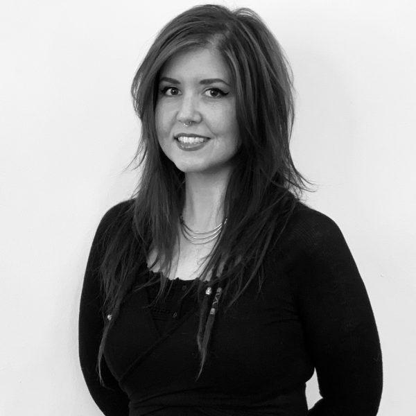 Nikki Fassone - Hairstylist